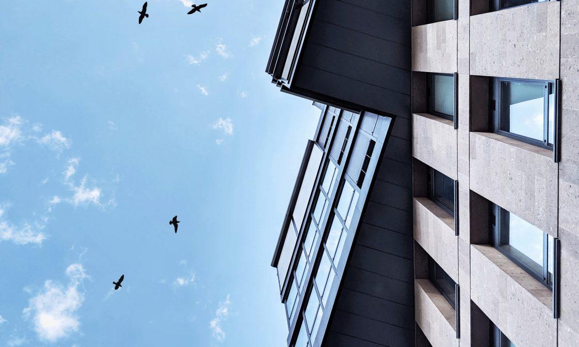 Ioannis Moraitis: Immobilien als Anlageform
